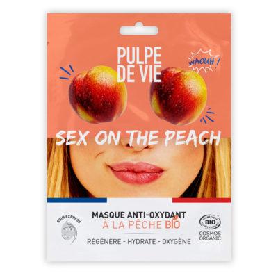 Sex on the Peach