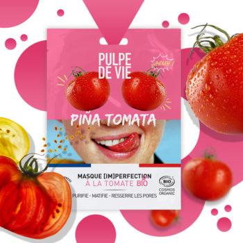 Piña Tomata